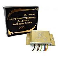 Контроллер ДХО (DRL Driver) V4-1.0 12V Галлоген